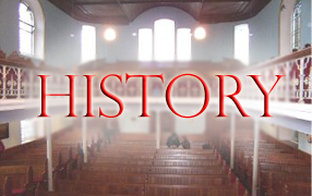 History of Armagh Methodism
