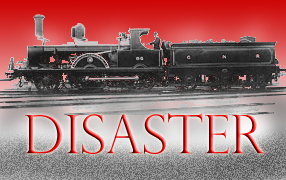 Armagh Railway Disaster