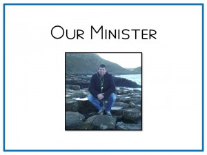 Our Minister 1